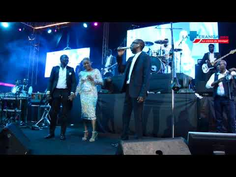 Le show de Titi au Grand Bal de You