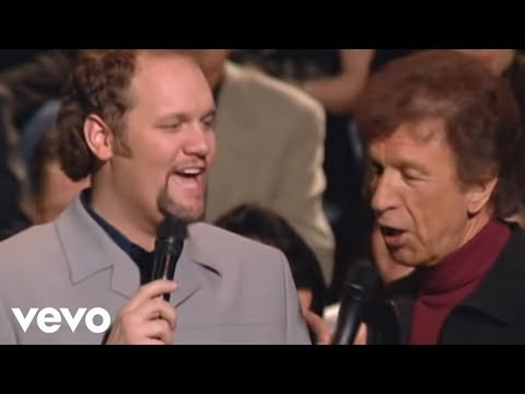 Gaither Vocal Band - He Came Down to My Level [Live]
