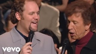 Watch Gaither Vocal Band He Came Down To My Level video