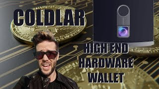 Coldlar Cryptocurrency Wallet