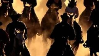 Waylon Jennings - My Heroes Have Always Been Cowboys (lyrics)