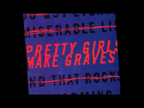 Pretty Girls Make Graves - Self Titled EP