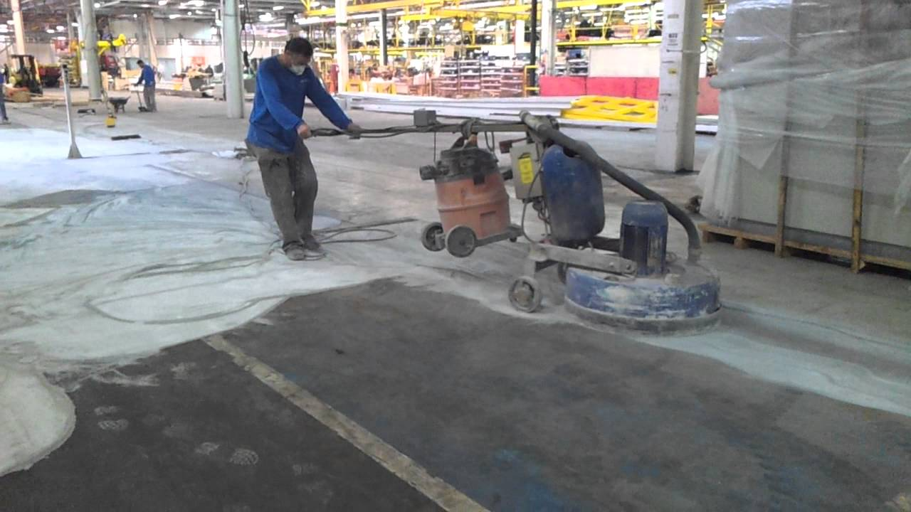 Piso zero preparando piso para pintura epoxi 41 8856 - Pintura para mosaicos piso ...