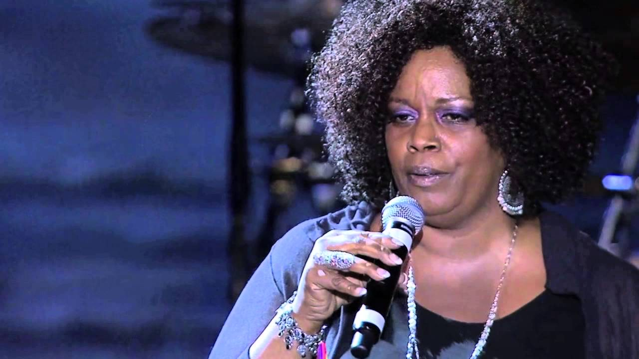 "International JazzDay | Dianne Reeves | ""Tango"""