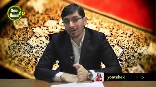 Hacı Ilkin Quran-Kərimin tarixi 5