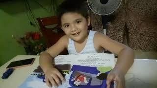 Ang kuwento ni Lolo Basyong
