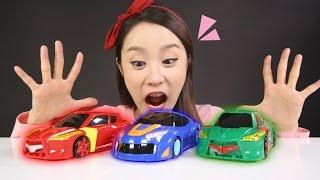캐리의 터닝메카드 HG 에반 피닉스 테로 변신 로봇 장난감 자동차 놀이 CarrieAndToys