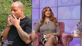 Wendy Williams Husband DEMANDS Spousal And Child Support In NEW COURT Docs