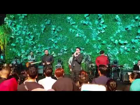 KAHITNA - Tak Sebebas Merpati (Wedding Concert)