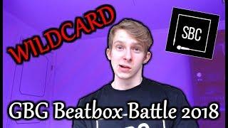Cirby | GBG Beatbox Battle 2018 Wildcard | #SMASK