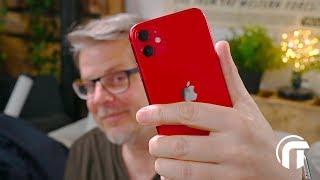 iPhone 11, la déception ? (prise en main)
