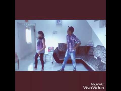 Song by tukur tukur freestyle duets dance