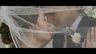 Jessica + Casey Wedding