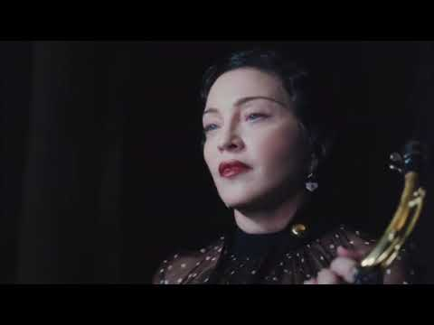 Madonna Crazy fan video from Madame X