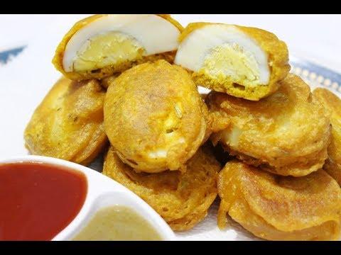 anda chop banane ki recipe Egg Chop- How To Make Egg Chop- Egg Chop Recipe