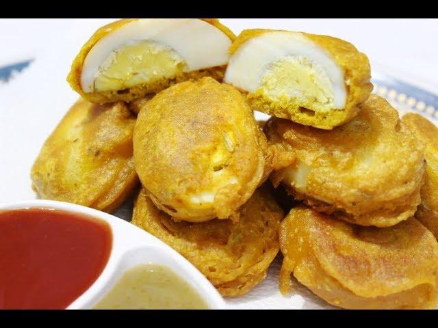anda chop ki recipe Egg Chop- How To Make Egg Chop- Egg Chop Recipe - YouTube
