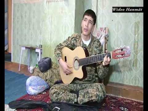 Turkmen talant Esger