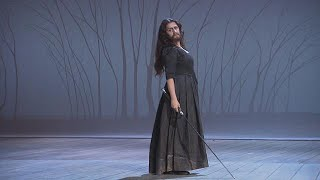 Ariodante: a Salzburg production as unsettling as it is moving - musica thumbnail