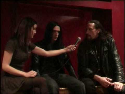 Gorgoroth Interview