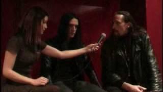 Gorgoroth Interview