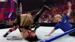 WWE Backlash 2008 Highlights [HD]