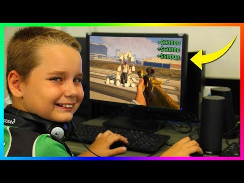 12 Things That Noobs Do In GTA Online!