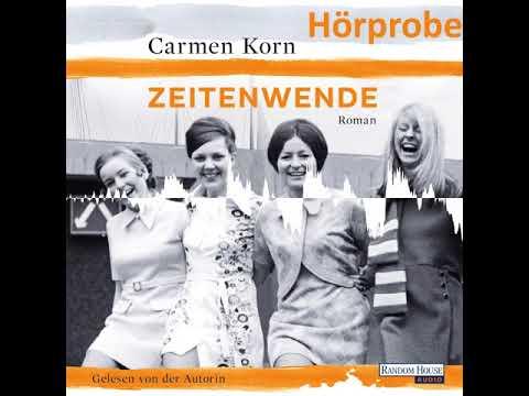 Zeitenwende YouTube Hörbuch Trailer auf Deutsch