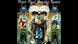 "Michael Jackson ""Black Or White"" Peter Paul Remix:: FREE DOWNLOAD"