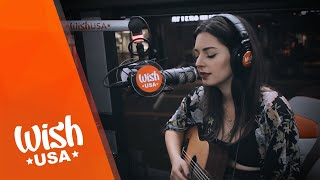 "Salvo performs ""Crossfire"" LIVE on the Wish USA Bus"