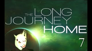 The Long Journey Home - Episode #7: Heavy Metal Space Cockroaches
