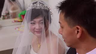 凱凱u0026瑄瑄-結婚影片精華版