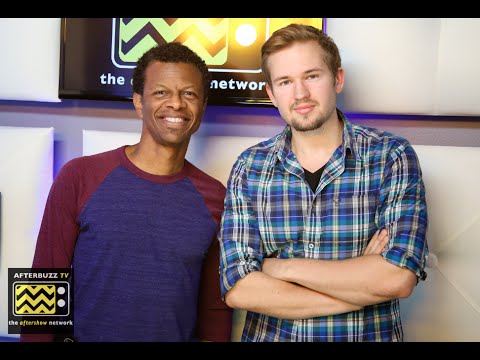 Phil LaMarr (Futurama, Pulp Fiction, Samurai Jack) Interview | AfterBuzz TV's The Voice Of
