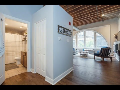 Vangard Loft Apartments In St Louis Missouri   Vangardlofts.com   1BD 1BA Apartment  For Rent