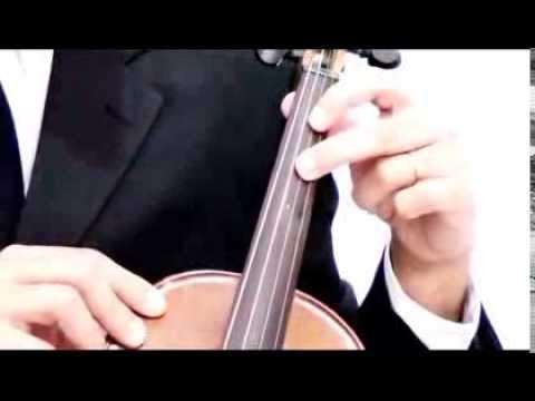 6ª Vídeo Aula - Violino CCB (Lições 42 a 51)