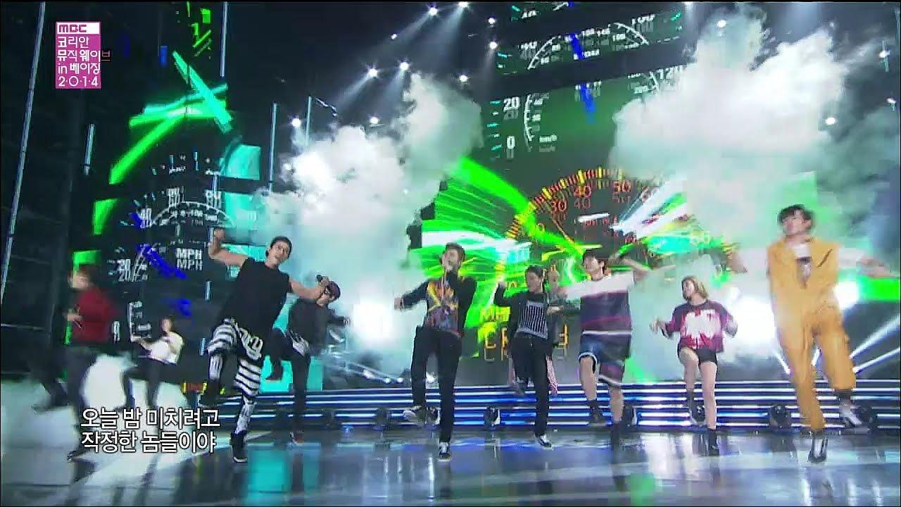 Tvpp 2pm Go Crazy 투피엠 미친 거 아니야 Korean Music Wave In Beijing Live Youtube