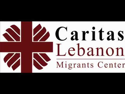 Caritas Lebanon Migrants Center - International Migrant Day 2012
