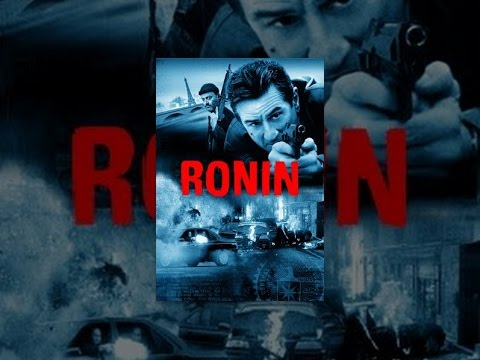 Ronin Mp3