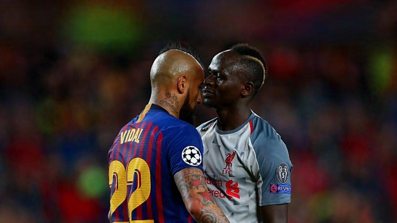 Download The Brutality Of Arturo Vidal (Motivation)