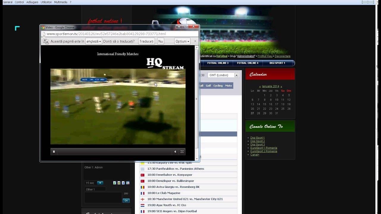 Online Digi Sport