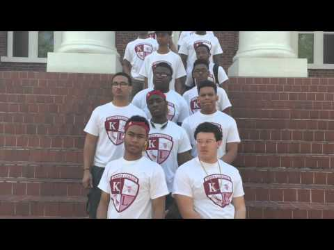 CAC Kappa League HBCU College Tour - 2016