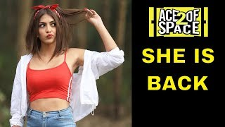 Shruti Sinha in Mtv Ace of Space 2 | Mtv Ace of Space Season 2 Contestants