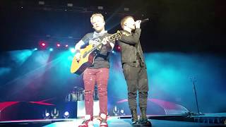 Shinedown - Simple Man (LIVE Baton Rouge 4/18/18) HD