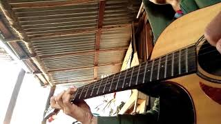 Meb Thaub ICU by ZIeN (guitar only)