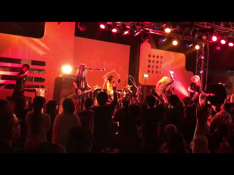 We Rock / aDIOs (Ronnie James Dio tribute band)