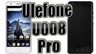 Ulefone U008 Pro Android 6 полный обзор(, 2017-02-06T09:00:01.000Z)