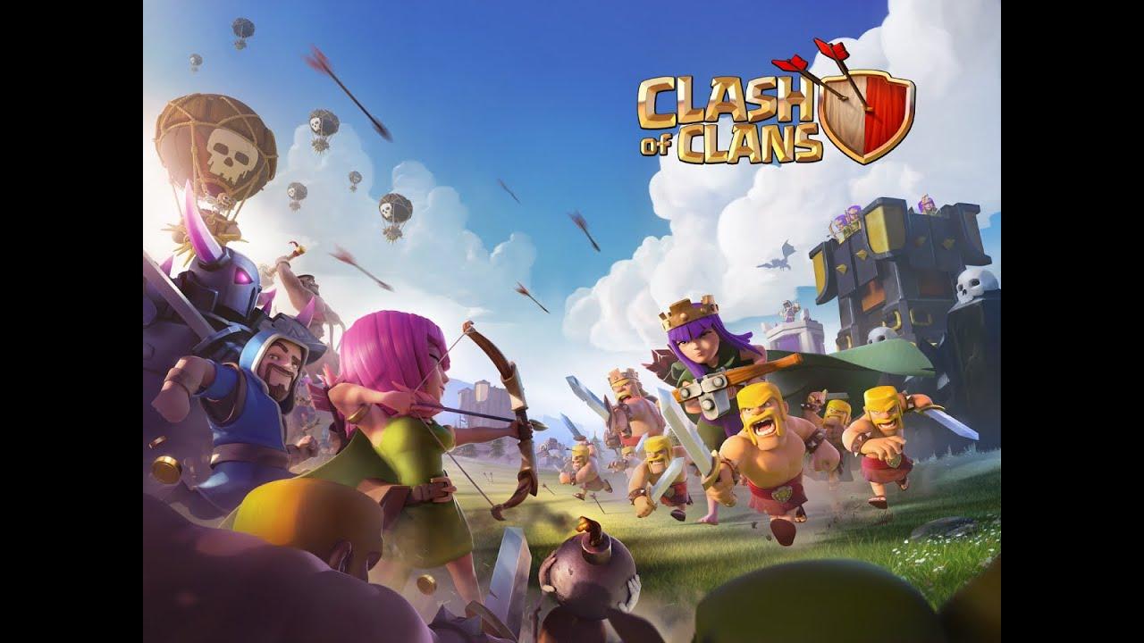 Clash of clans & Clash Royale Gemas Gratis - Posts   Facebook
