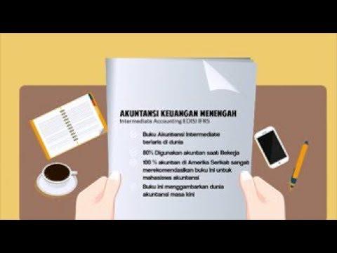 Akuntansi Intermediate Kieso Terjemahan