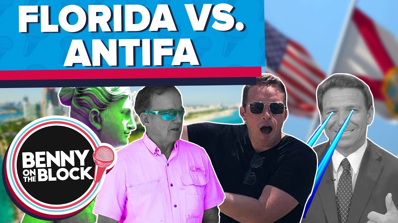 These Floridians Have a Warning for Antifa! [BOTB Ep 51]