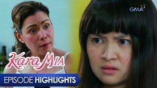 Aired (May 22, 2019): Iimbestigahan ni Kara ang mga impormasyon tun...