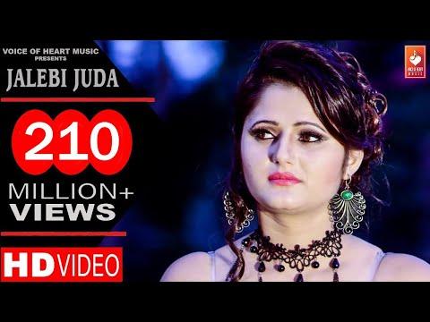 ✓ Jalebi Juda | Latest Haryanvi DJ Song 2017 | Rakesh Tanwar | Anjali Raghav | Monika Sharma | VOHM